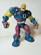 Dc Direct Blackest Night Sinestro Corps Member Mongul Collection 9 Figure
