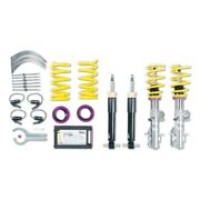 Kw For Coilover Kit V1 2018+ Ford Mustang W/ Electronic Dampers W/ Esc Modules