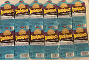 Chocolate Dunkaroos 12 Pack Snack In Hand Rare Brand New