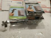 Mixed Lot Of 5 Cleanspa Handheld Bidets Stainless Steel And Plastic