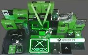 Xbox One Day One Collection Console Controllers Headset Accessories + More