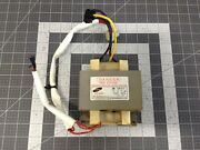 Ge Oven High Voltage Transformer P Wb27t10544