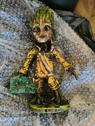 Custom Made Marvels Avengers Groot Collectible