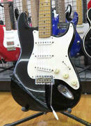 Fender Mexico Jimmie Vaughan Stratocaster Msn610512 9-312