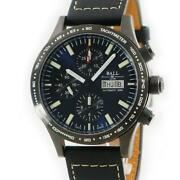 Ball Watch Storm Chaser Dlc Cm2192c-l5j-be Limited Black Menand039s At Blue [e0913]