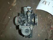 Yamaha Rt1 360 Carburetor/carb/carby Incomplete For Parts Only