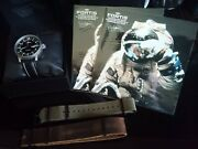 Fortis 24hr. Flieger Pilot Watch Automatic With Extras 40mm