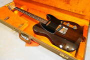 Fender Limited 60th Anniversary Tele-bration Series Lite Rosewood Telecas 9-313