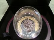 2020 Royal Canadian Mint 50 Christmas Train 5 Ounce Sterling Proof Coin Coa