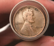 Roll Of 1924 Wheat Cents Nicely Circulated - Enn Coins