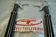 Mv Agusta Brutal Forks Marzocchi Pair Front 800c3202+