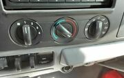 2005-2007 Ford F250 350 Sd Ac Heater Climate Temperature Control 5c3h-18d462-ah
