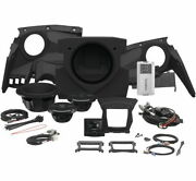 Rockford Fosgate Stage 3 Gen3 Audio Systems For Can-am X317-stg3