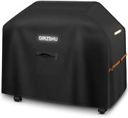 Bbq Gas Grill Cover 44andtimes60 For Weber Genesis Ii 310 330 E315 E335 And Charbroil