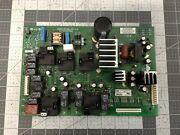 Ge Oven Main Power Board P Wb27t10551
