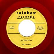 Great Nyc Rare Doowop-swans-my True Love/ainand039t Like That No More-rainbow 233