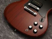 Gibson Used Sg Classic P-90 Heritage Cherry 2011 Make 3.10kg G-club Tokyo 9-315