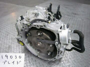 Toyota Blade 2009 Automatic Transmission 3040012050 [used] [pa01552817]