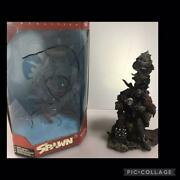 Macfarland Eyes Spawn 21 Spawn7 Box Set Opened Items From Japanex Condition