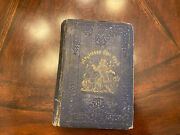 Vintage Old Antique Magician's Own Magic Art Of Conjuring Trick Witch Book