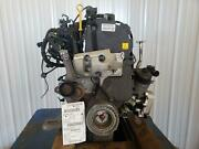 2013 Dodge Dart 1.4 Turbo Engine Motor Assembly 77911 Miles No Core Charge