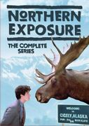 Northern Exposure The Complete Series [new Dvd] Boxed Set