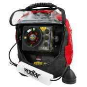 Vexilar Up30pv Ultra Pack Combo W/broadband Transducer Lithium Ion Battery And...