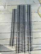 G Scale, Lgb Straight Track 1000 Code 3 -  4 Pieces 13 Ft Total