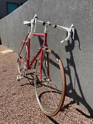 Late 80andrsquos Early 90andrsquos Nos Build Tommaso Campagnolo Record Group 56