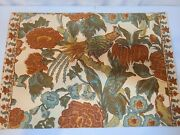 Pottery Barn French Country Cottage Farmhouse Chic Floral Place Mats Set 2