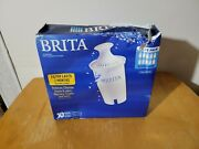 New In Factory Sealed Boxes Brita 987554 Pitcher Replacement Filters - 10 Pack