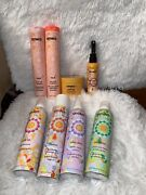 Variety Set Of Amika Hair Products - Full Size Products 8 Products