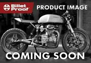 Sawicki Speed Shop Brushed Stainless Sportster 2 Into 1 Pipe 930-01020