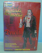Revell Monsters Of The Movies Dracula Model Kit