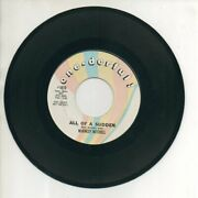 Mckinley Mitchell 45 Rpm Record Iand039m So Glad / All Of A Sudden Northern Soul