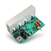 Tda7294 Pro 2.0 Channel 200w Hifi High Power Amplifier Board Finished Product