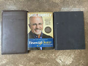 Dave Ramsey's Financial Peace University Dvd Setand Book,total Money Makeover