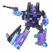Transformers Generations Selects Wfc-gs24 G2-inspired Ramjet War For Cybertron