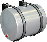 Buyers Products Smc70a Side Mount Cylindrical Aluminum Reservoir Cylinder 70