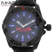 Tag Heuer Aquaracer Caliber 5 Limited Edition Way218c Men's From Japan N0918