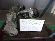 Toyota Blade 2007 Automatic Transmission 3040012060 [used] [pa36560465]