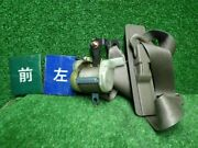 Toyota Crown 1989 E-gs130g Assistant Driverand039s Seat Seat Belt [used] [pa37414033]