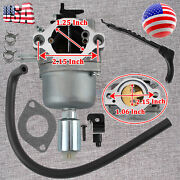 71233 Carburetor Carb For 17-44hxl Lawn Tractor With Briggs And Stratton Engine