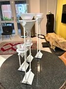 Brendon German Engineered Halogen Up And Down Or Wall Lighters Pure 90's Quality