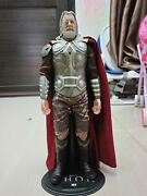 Hot Toys Mms 148 Thor Odin Anthony Hopkins 12 Inch Action Figure