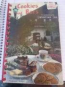 Cookies And Bars By Dorothy Zehnder Frankenmuth Michigan Cookbook
