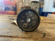 Motometer Thermometer Thermo Gauge Fits Porsche 911 356