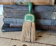 Small Antique French Dresser Vanity Clothes Brush Or Broom