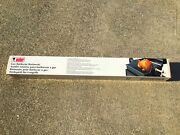 Weber Gas Grill Barbecue Bbq Rotisserie Model 9890 - Never Used New Open Box
