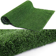 Artificial Grass Turf Lawn - 12ftx80ft960 Square Ft Indoor Outdoor Garden Lawn